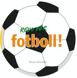 Redo för fotboll!