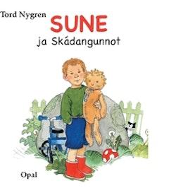 Sune ja Skádangunnot (lulesamiska)