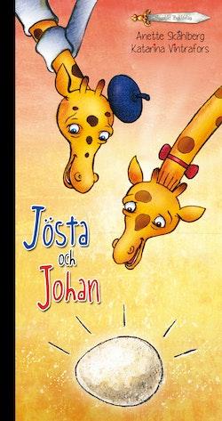Jösta och Johan