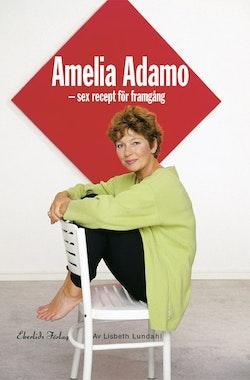 Amelia Adamo