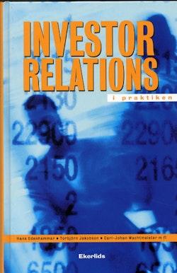 Investor relations i praktiken