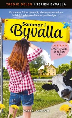 Sommar i Byvalla