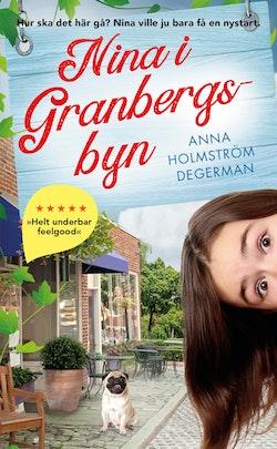 Nina i Granbergsbyn