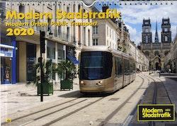 Modern Stadstrafik 2020
