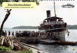 Stockholmsbåtar 2021