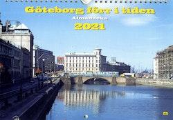 Göteborg förr i tiden 2021