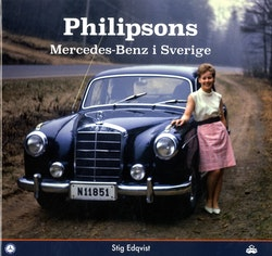 Philipsons Mercedes-Benz i Sverige