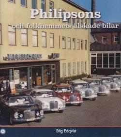 Philipsons och folkhemmets älskade bilar