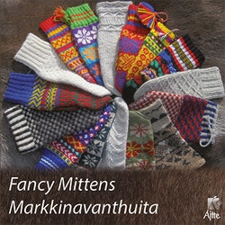 Fancy Mittens Markkinavanthuita