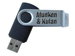 Munken & Kulan USB