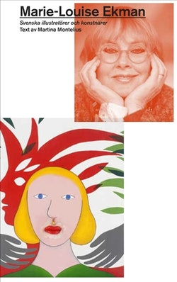 Konstpocket: Marie-Louise Ekman