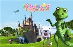 Kalas : Spelet som hjälper dig att bli klimatsmart