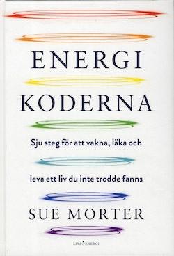 Energikoderna : sju steg för att vakna, läka och leva ett liv du inte trodde fanns