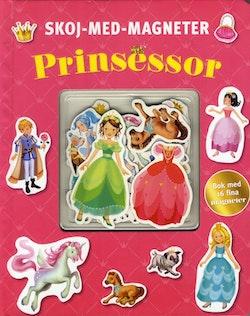 Prinsessan - skoj med magneter