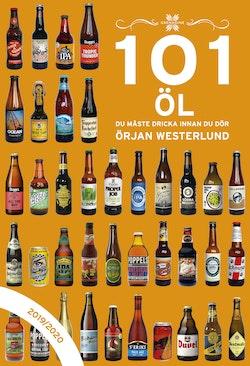 101 Öl du måste dricka innan du dör 2019/2020