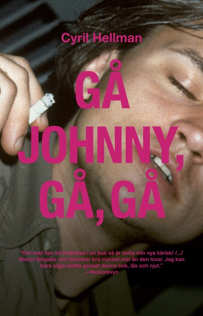 Gå Johnny, gå, gå