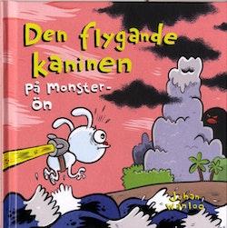 Den flygande kaninen på monster-ön