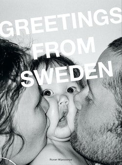 Greetings from Sweden