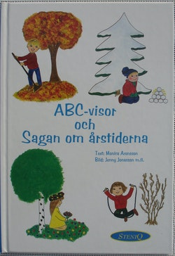 ABC-visor. och Sagan om årstiderna