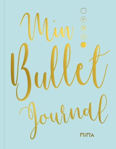 Min bullet journal