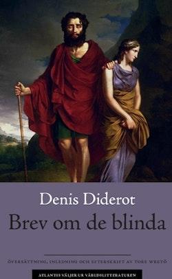 Brev om de blinda till gagn för dem som ser