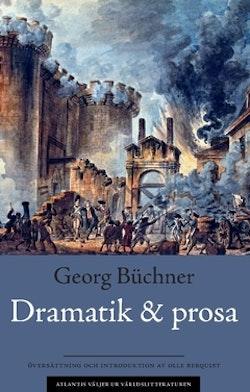 Dramatik och prosatexter