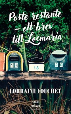 Poste restante, ett brev till Locmaria