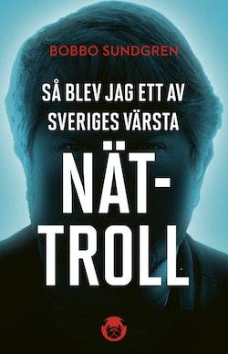 Så blev jag ett av Sveriges värsta nättroll