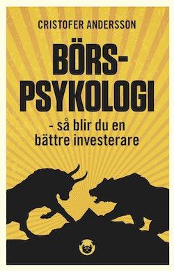 Börspsykologi : så blir du en bättre investerare