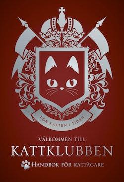 Välkommen till kattklubben - handbok för kattägare