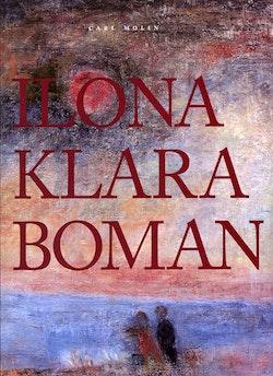 Ilona Klara Boman