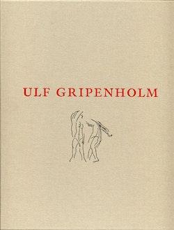 Ulf Gripenholm. Målningar, teckningar, grafik.