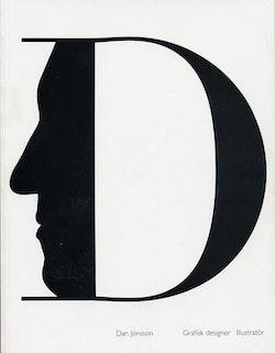Dan Jonsson : grafisk designer, illustratör