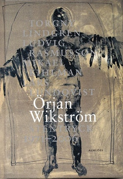 Örjan Wikström : stentryck
