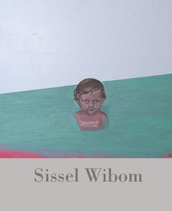Sissel Wibom : målningar.