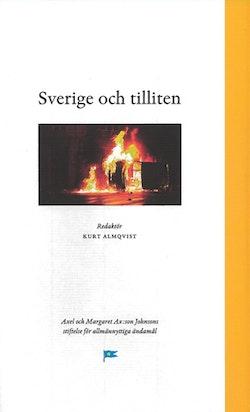 Sverige och tilliten