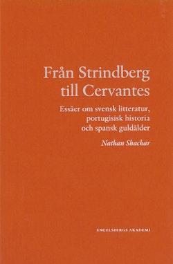 Från Strindberg till Cervantes