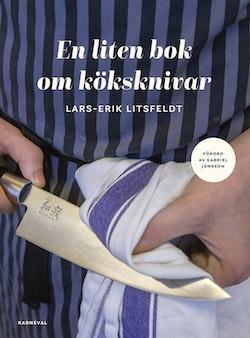 En liten bok om köksknivar