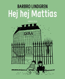 Hej hej Mattias