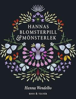 Hannas blomsterpill & mönsterlek