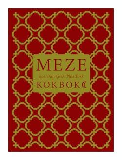 Meze hos Halv Grek Plus Turk