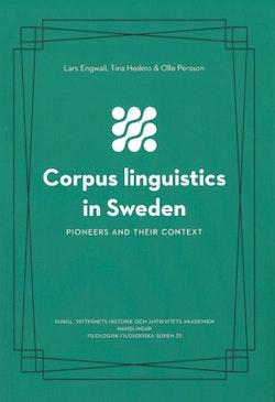 Corpus linguistics in Sweden