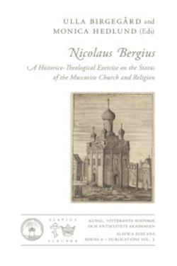 Nicolaus Bergius