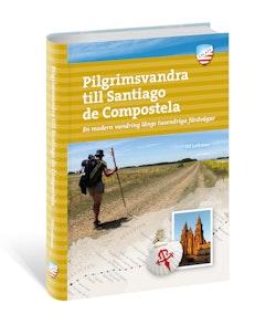 Pilgrimsvandra till Santiago de Compostela : en modern vandring