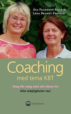 Coaching med tema KBT : en handbok och självhjälpsbok