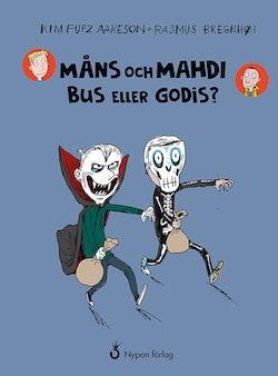 Bus eller godis?