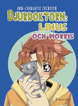 Linus och Morris (CD + bok)