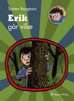 Erik går vilse (CD + bok)