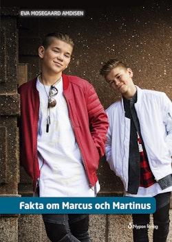 Fakta om Marcus och Martinus  (CD + bok)