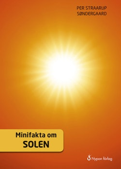 Minifakta om solen (CD + bok)